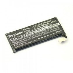 Batterie 616-0520 pour telephone portable Apple iPhone 4 - A1332