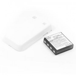 Batterie pour telephone portable Samsung GT-i9000 Galaxy S / GT-i9001 Galaxy S Plus