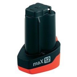 Metabo blocs-batterie Li-Ion 10.8V