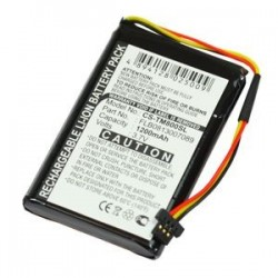 Batterie pour TomTom ONE XL...
