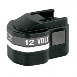 Batterie MILWAUKEE B12 12V...