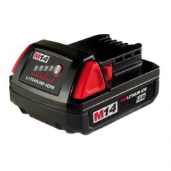 Batterie MILWAUKEE M14B 14V...