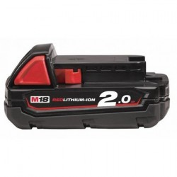 Batterie MILWAUKEE M18B2...