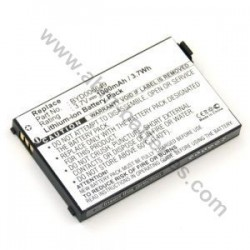 Batterie pour Avent SCD535 Avent SCD530 Avent Eco SCD535 DECT SCD536 SCD540 (1000mAh) BYD006649,BYD001743