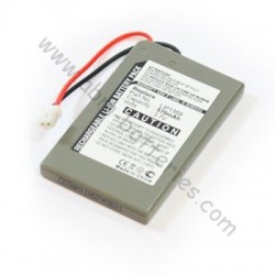 Batterie pour Sony PlayStation 3 Controller LIP1359