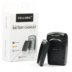 Chargeur CB-2LY pour Canon NB-6L Canon Digital IXUS 85 IS / Digital IXUS 95 IS / IXY Digital 25 IS