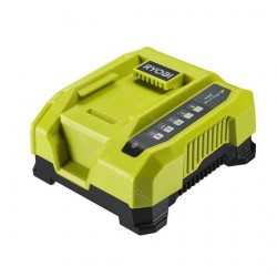 Ryobi RY36C60A Chargeur 36 Volts